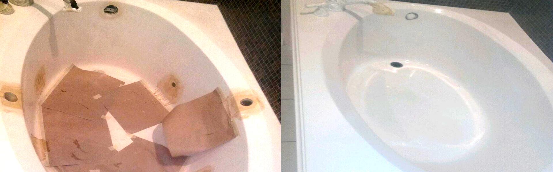 Houston Bathtub Refinishing Cultured And Laminate